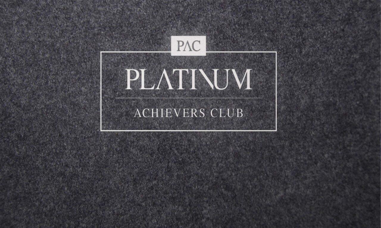 Platinum Achievers Club