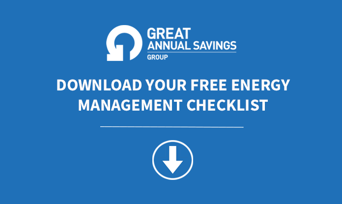 Energy Management Checklist