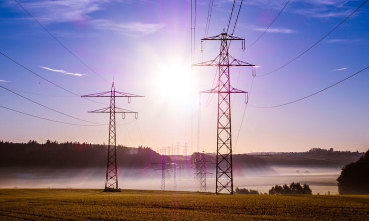 State of the energy market 2018 review