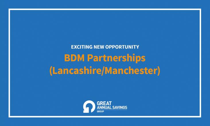 BDM Partnerships Manchester