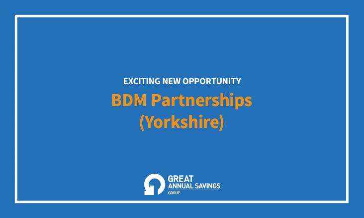 BDM Partnerships Yorkshire
