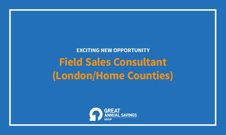 Field Sales London