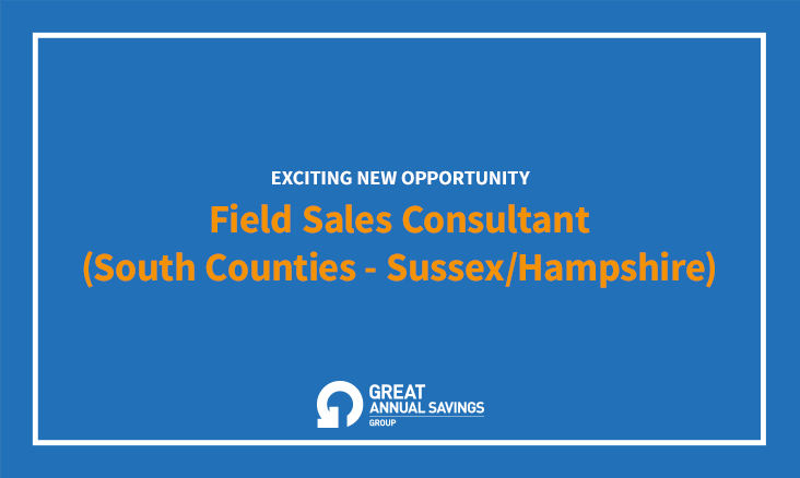 Field Sales South Counties