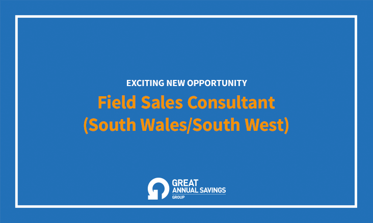 Field Sales South Wales South West