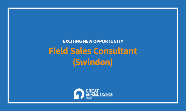 Field Sales Swindon