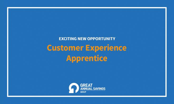 Customer Experience Apprentice
