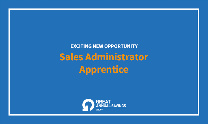 Sales Admin Apprentice