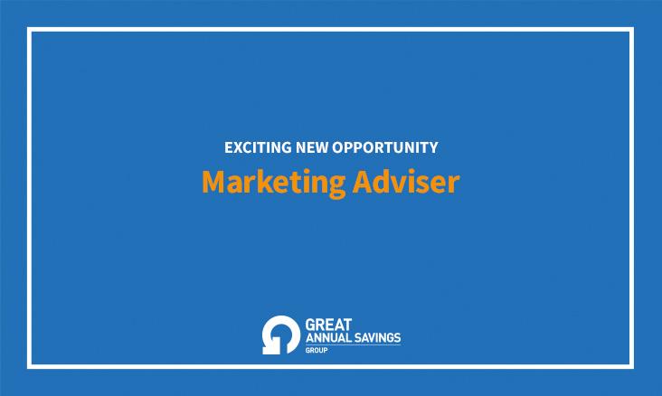 Marketing Adviser