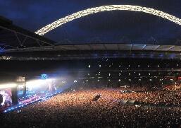 Wembley VIP