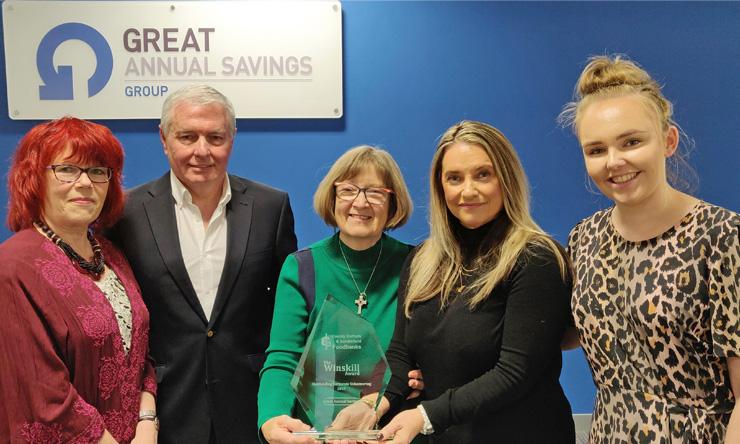 Charity Awards