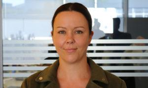 Tracey Laidlaw
