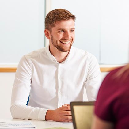 Staff Benefits