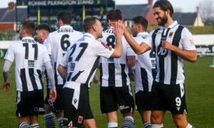 Chorley FC GAS