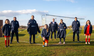 Hetton Juniors Football Club