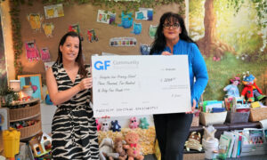 The GF Community Foundation